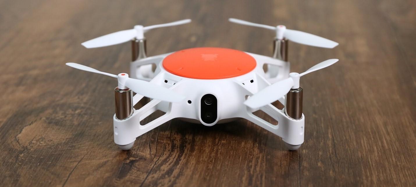 Vivo запатентовала смартфон с встроенным дроном для селфи