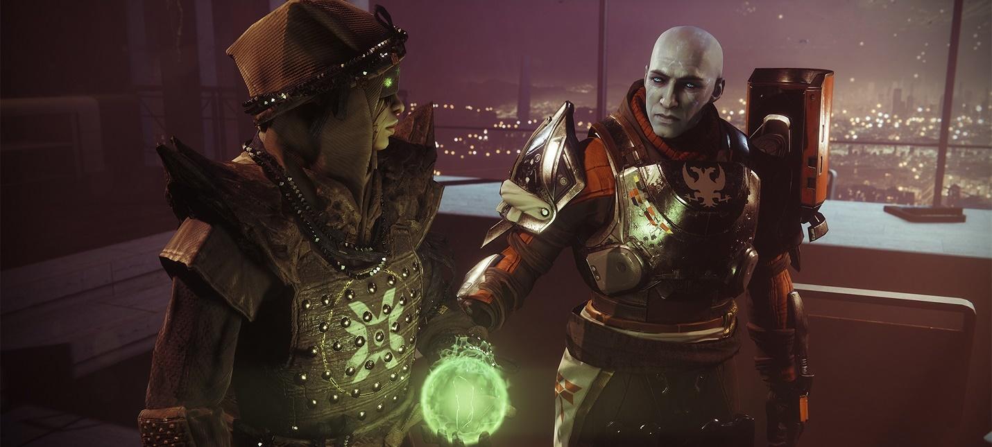 Bungie покажет расширение Королева-ведьма для Destiny 2 в конце августа