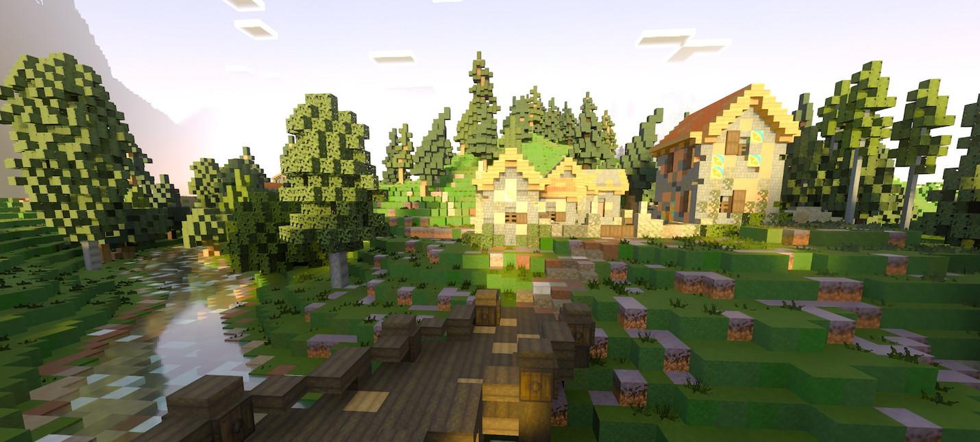 Minecraft получила рейтинг 18 в Южной Корее