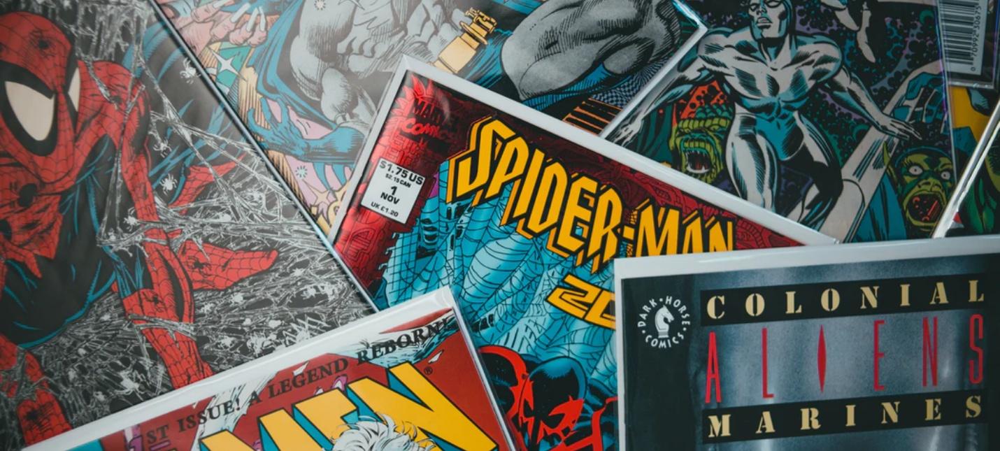 Marvel Studios и Warner Bros. DC Films пропустят Comic-Con 2021