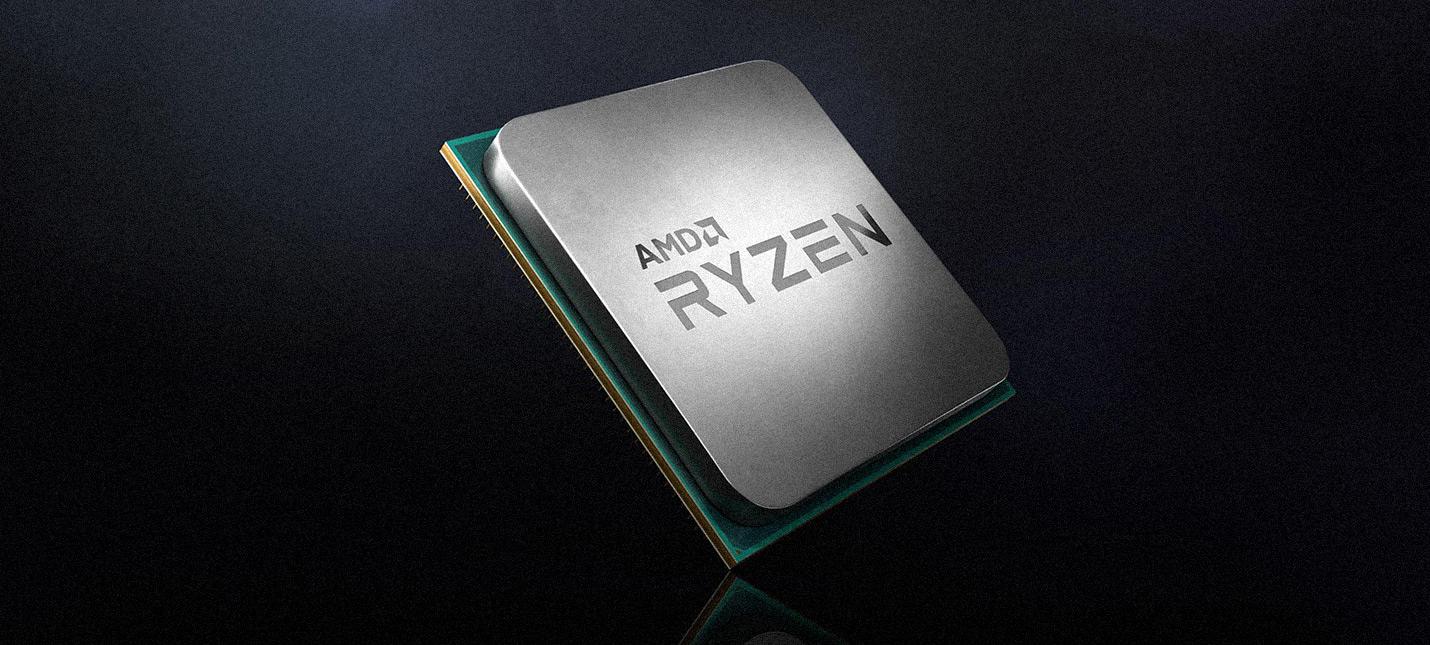 Глава AMD ожидает дефицит чипов до начала 2022 года