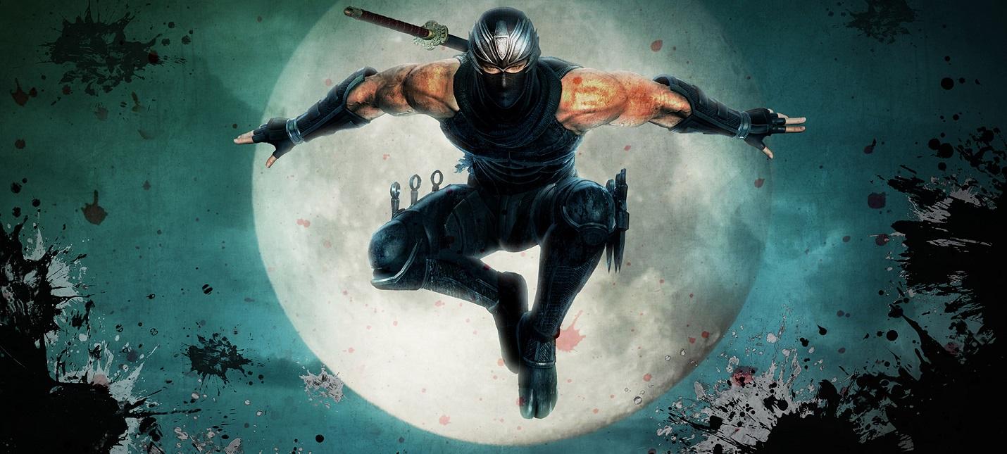 В сборник Ninja Gaiden Master Collection для PC добавили базовые настройки графики