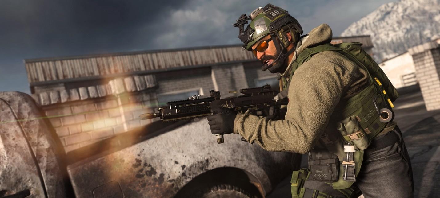 Игроки Warzone просят Activision добавить кроссплей только между Xbox и PlayStation — все из-за читеров