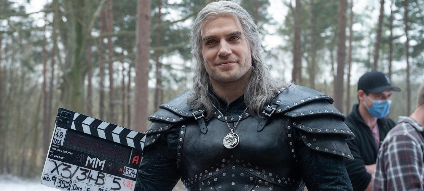 Во втором сезоне Ведьмака Геральт будет меньше ворчать и хмыкать