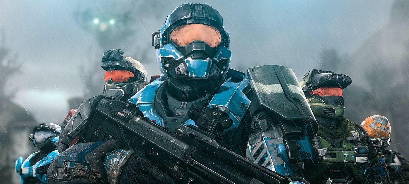 Halo получит 500-страничную энциклопедию в 2022 году