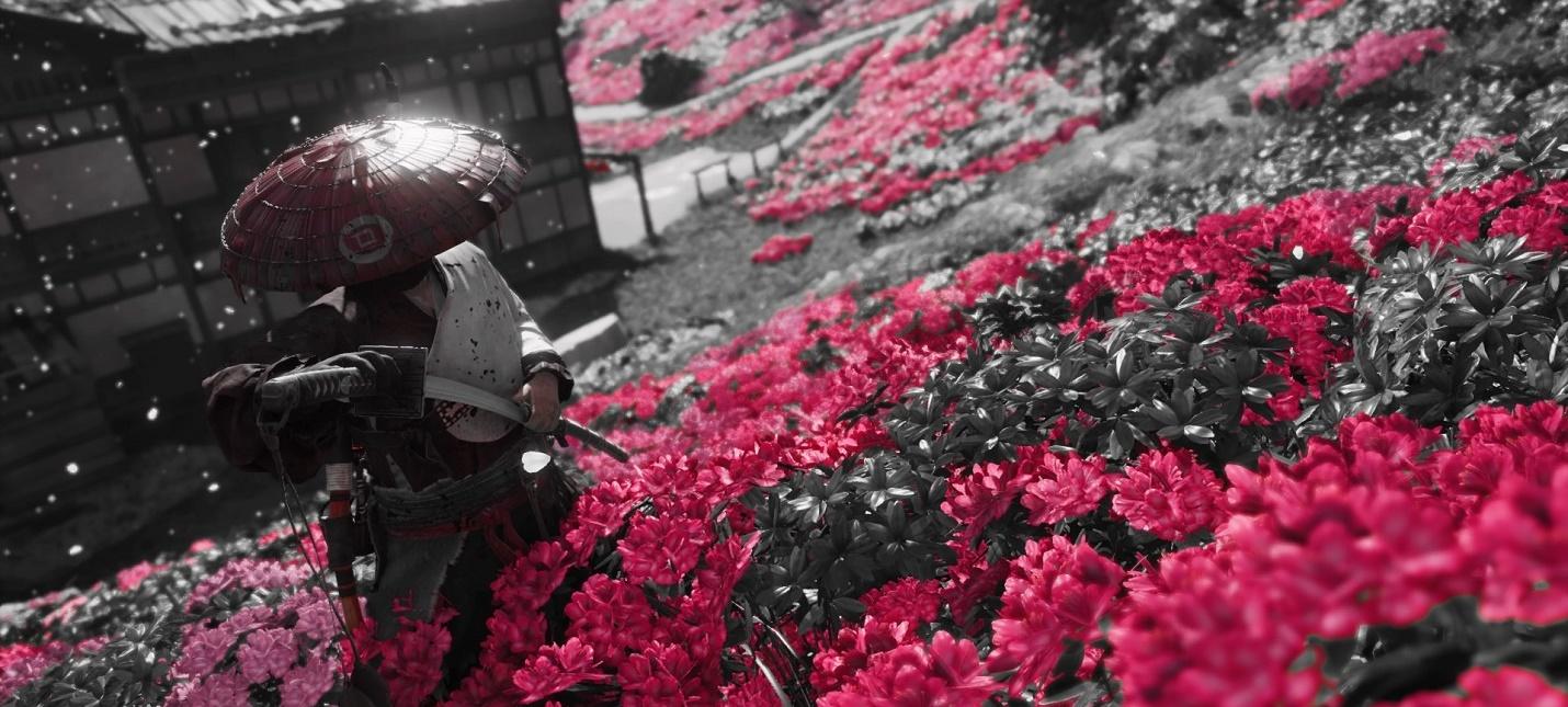 Слух: Продолжительность сюжетного дополнения Ghost of Tsushima составит 15-20 часов