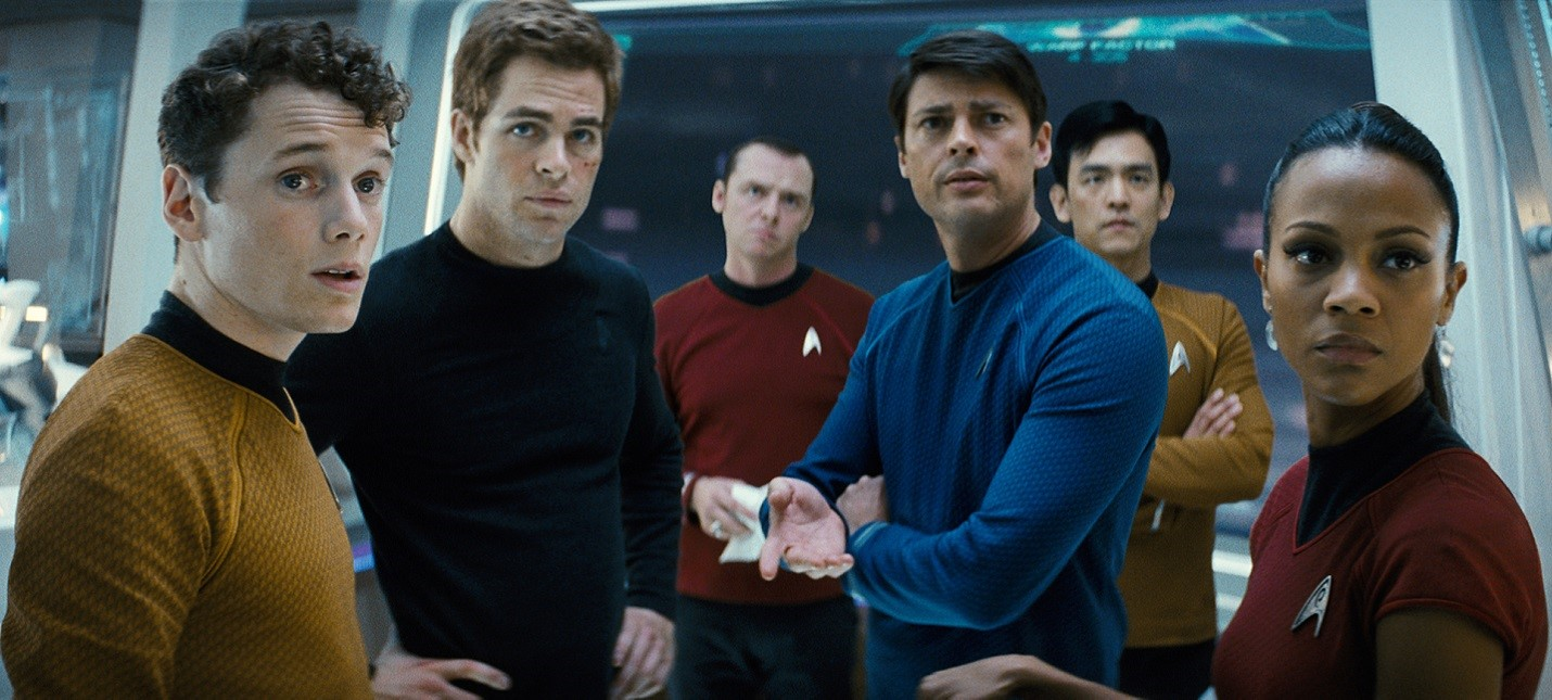 СМИ Режиссер ВандаВижен снимет следующий фильм по Star Trek