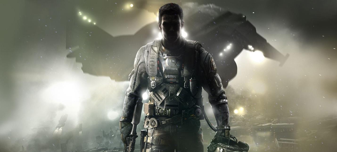Глен Скофилд Игроки не ценят, сколько сил уходит на разработку Call of Duty