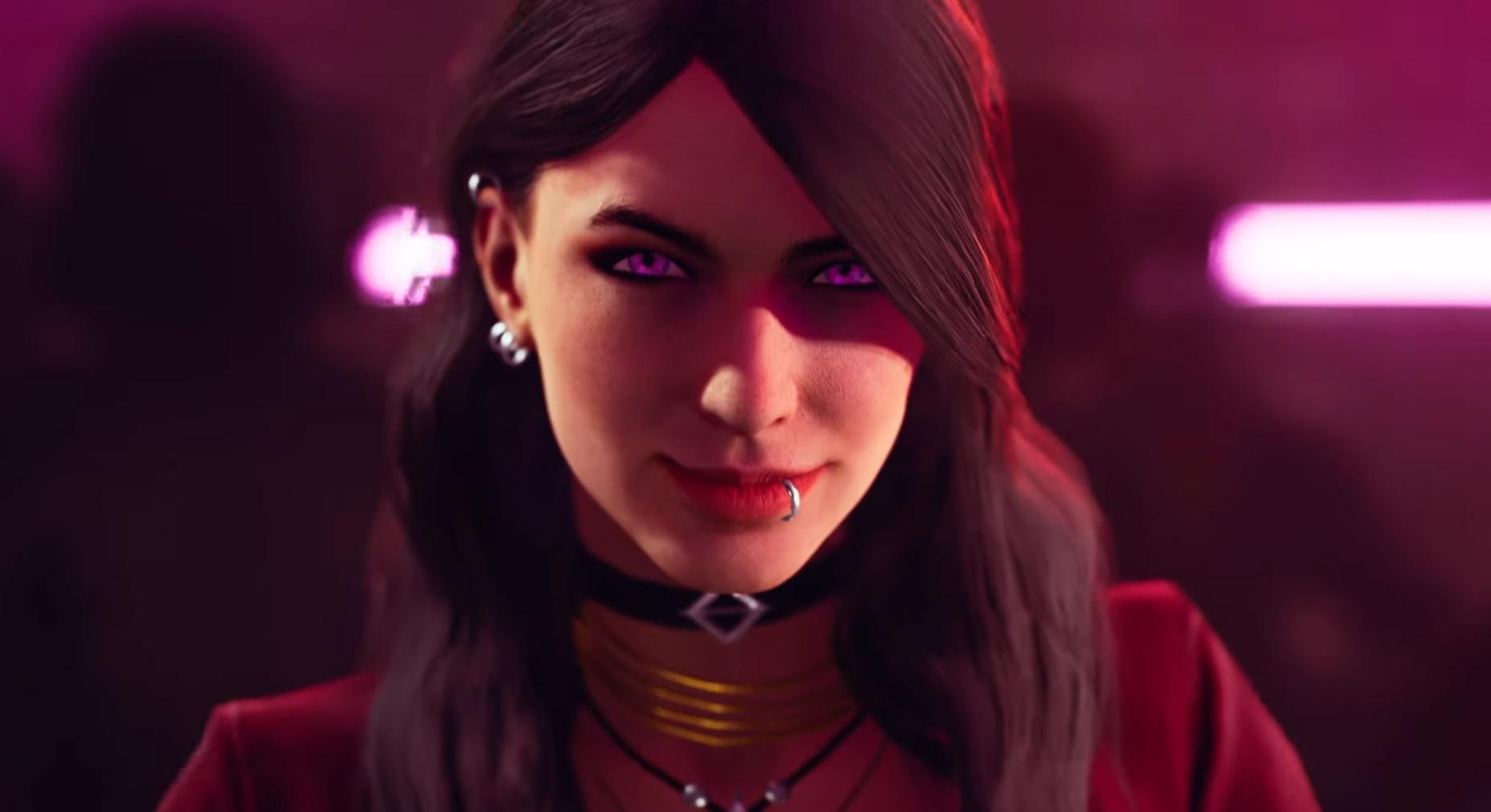 Крис Авеллон рассказал, что знает о судьбе Vampire: The Masquerade - Bloodlines 2