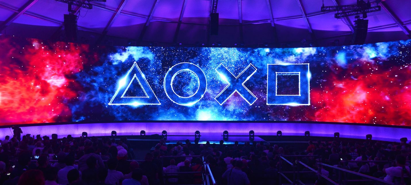 Майкл Пактер: Sony совершает стратегическую ошибку, игнорируя E3