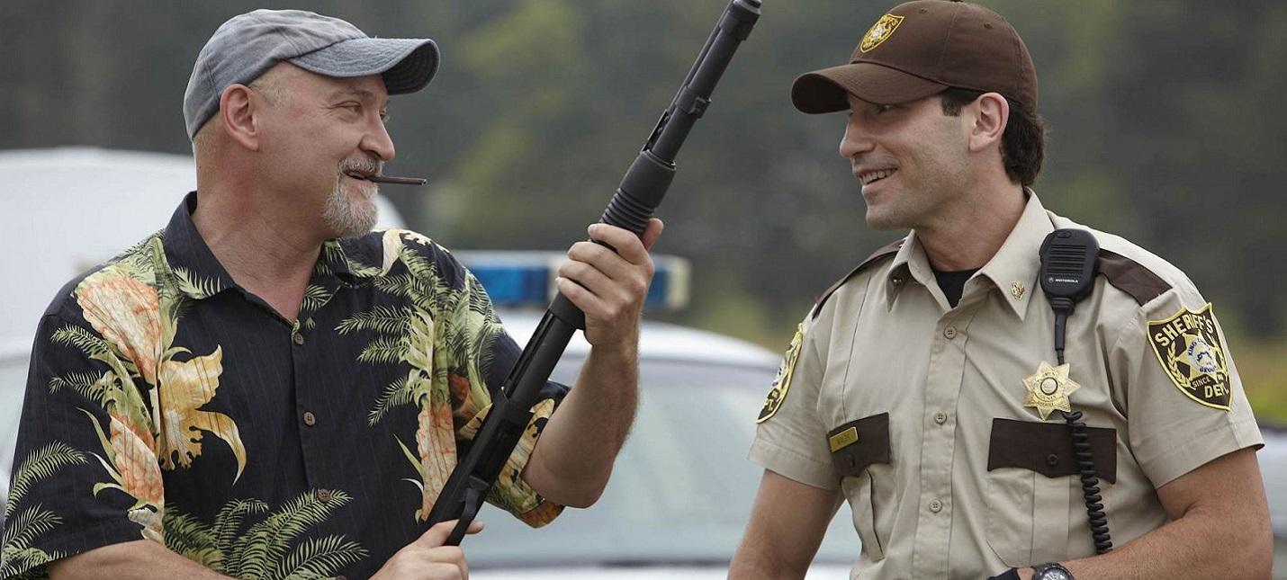 AMC выплатила Фрэнку Дарабонту 200 миллионов долларов в качестве компенсации за Ходячих мертвецов