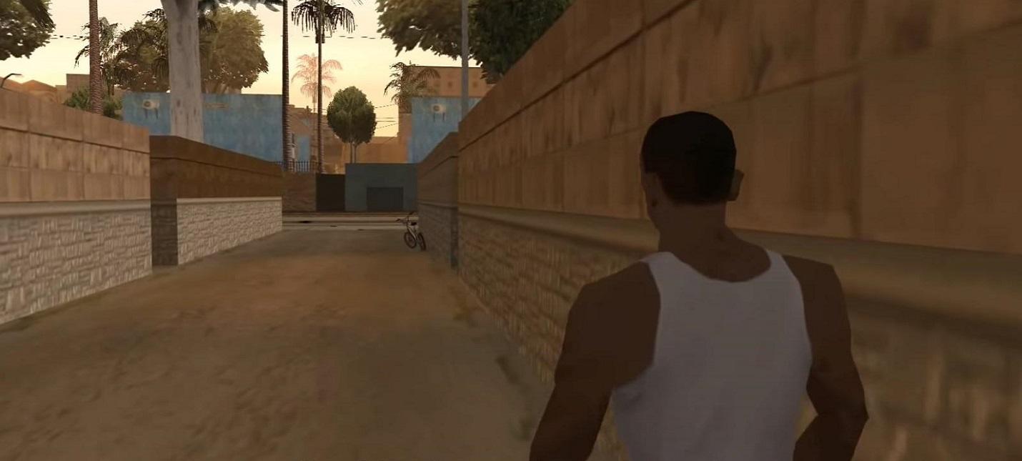 Take-Two начала банить популярные моды для серии GTA
