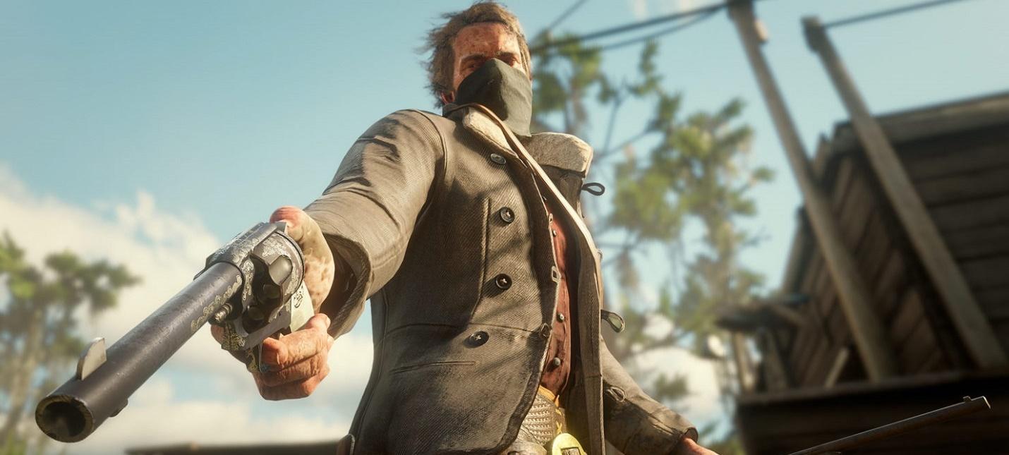 NVIDIA выпустила драйвер под DLSS в Red Dead Redemption 2