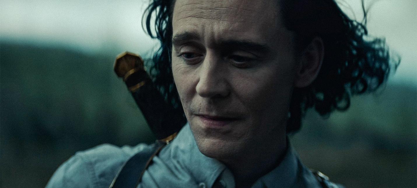 Том Хиддлстон хочет играть Локи и дальше