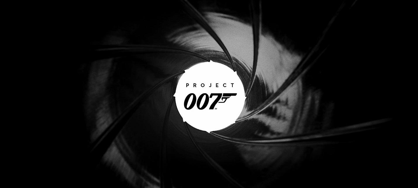 Вакансии Project 007 от IO Interactive будет шутером от третьего лица