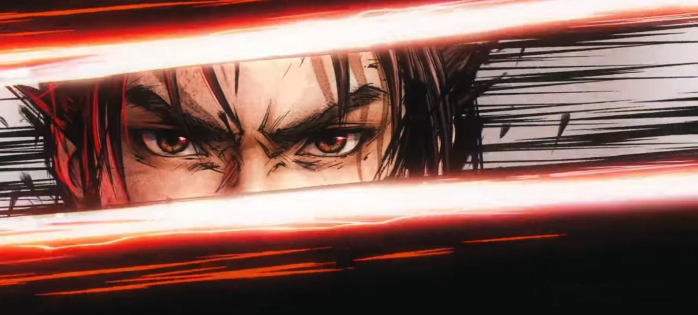 Samurai Warriors 5 получила демо на PC