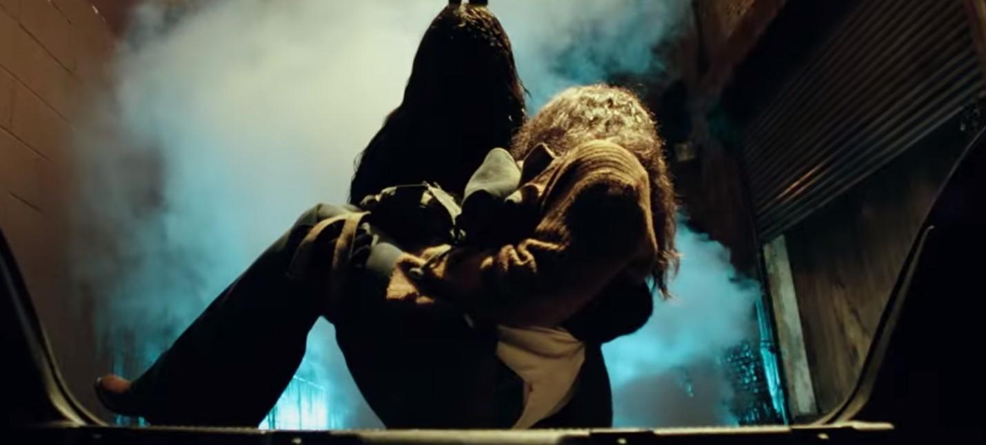 Ужасы во сне в первом трейлере хоррора Злое Джеймса Вана