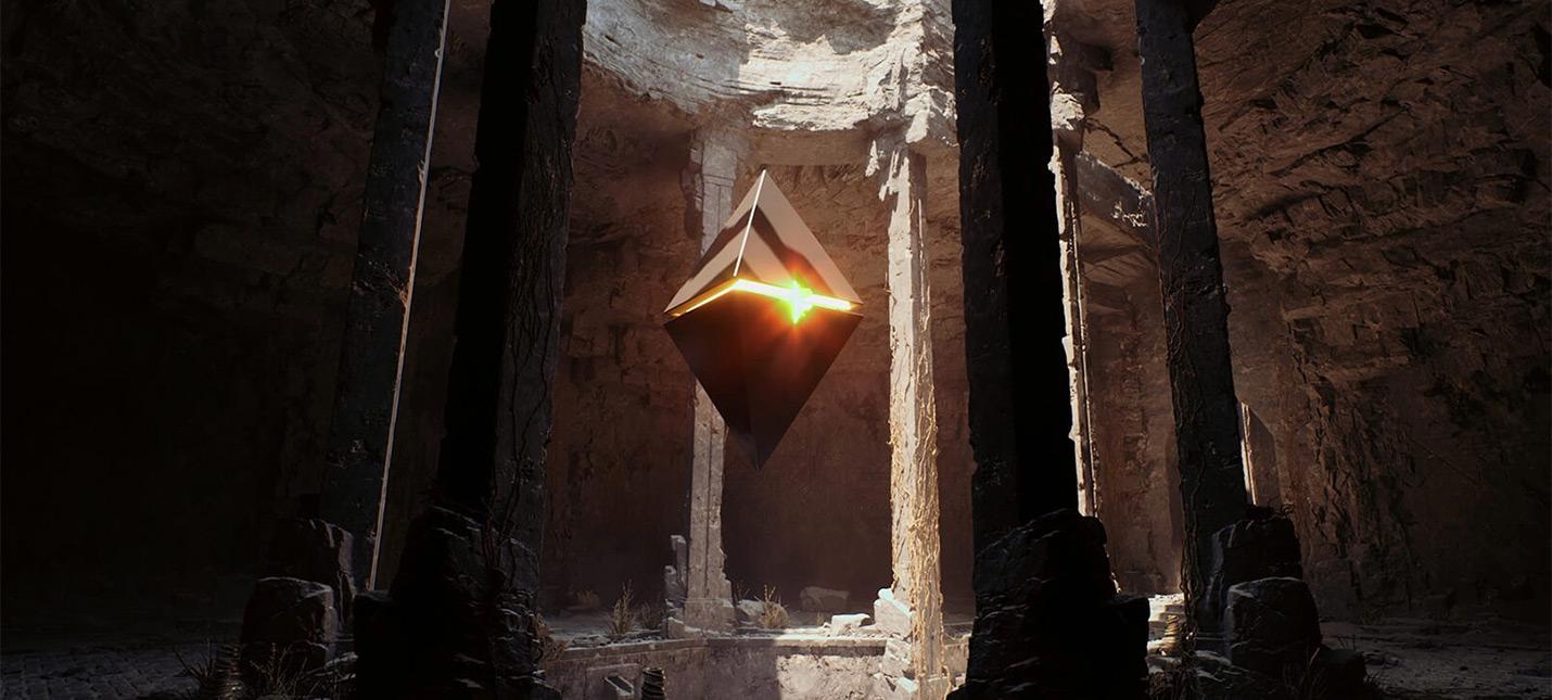 Разработчики Gears 5 поделились впечатлениями от Unreal Engine 5 — игры будут чертовски красивыми