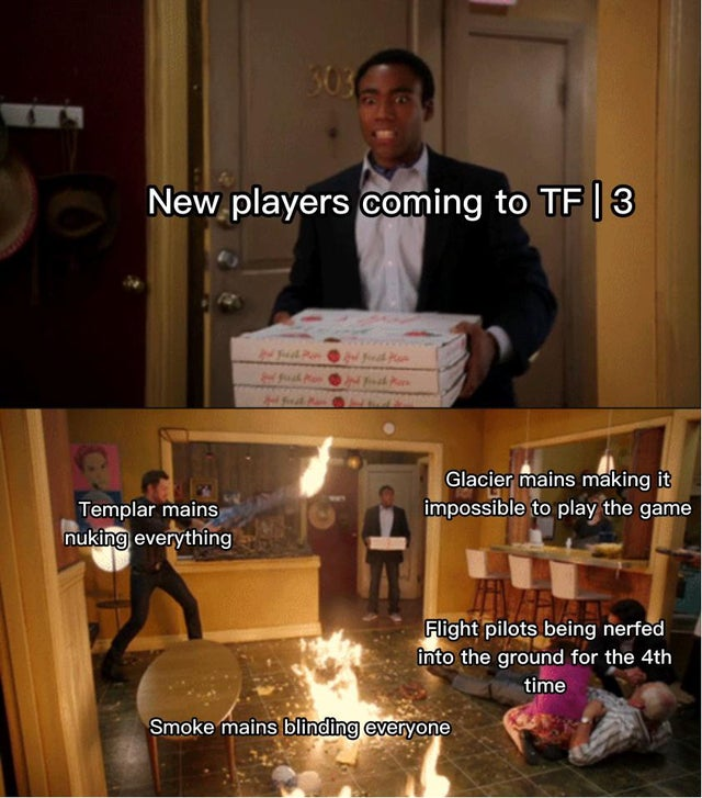 """На Reddit """"создали"""" свою версию Titanfall 3"""