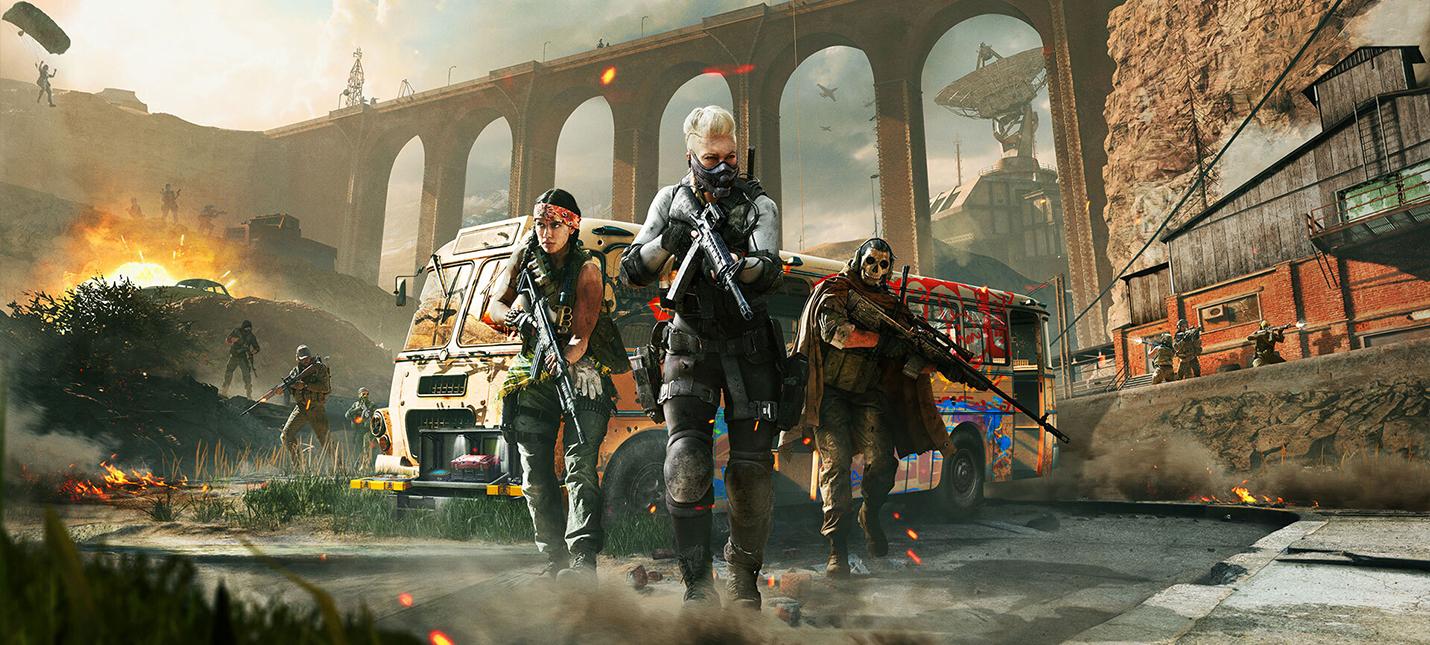 В Call of Duty Black Ops Cold War на PS5 добавили текстуры высокого разрешения