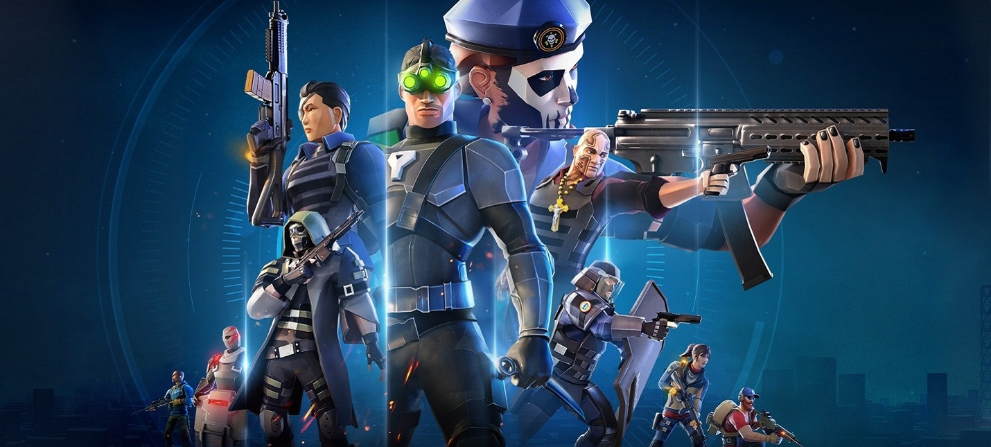 Ubisoft закроет бесплатную мобильную Tom Clancy's Elite Squad всего через год после запуска