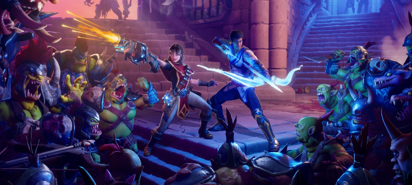Orcs Must Die! 3 лишилась эксклюзивности Google Stadia