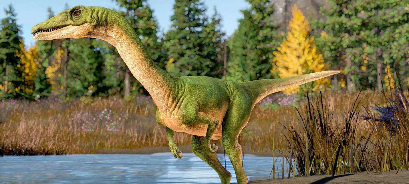 Первый дневник разработчиков Jurassic World Evolution 2