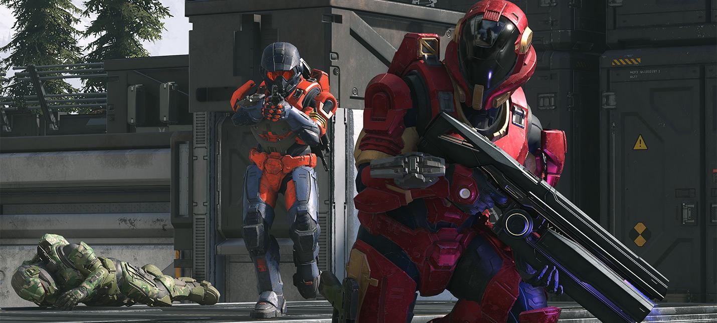 Первый технический тест мультиплеера Halo Infinite может пройти уже через неделю