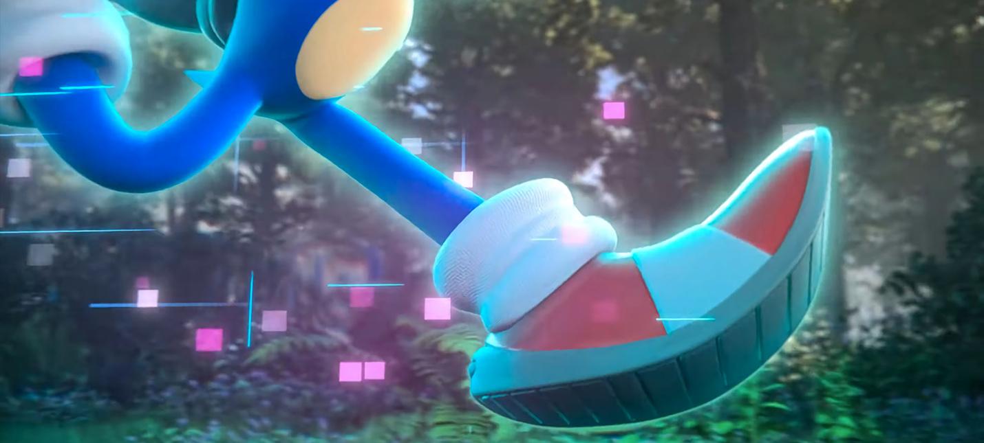 Глава Sonic Team: Анонс новой игры про Соника был немного преждевременным