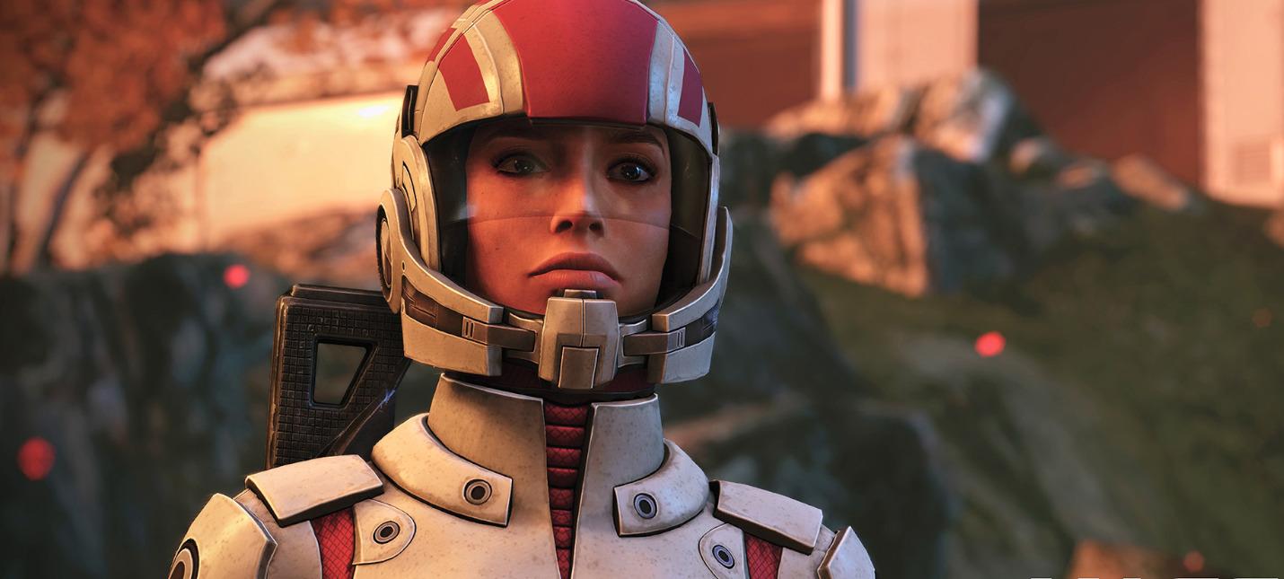 Кайден на Вермайре и почти 70 игроков за Шепарда мужского пола  статистика Mass Effect Legendary Edition