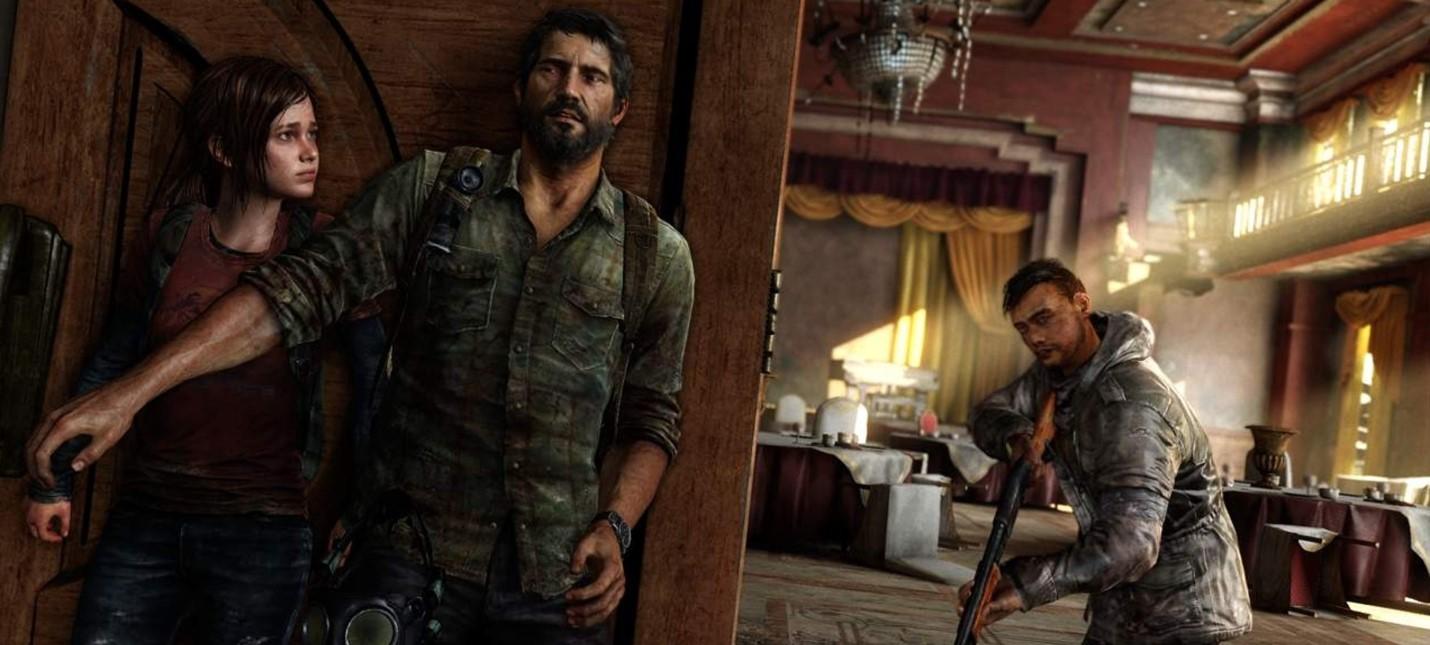 Политик: Сериал по The Last of Us получит восемь сезонов