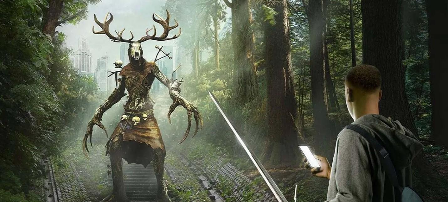 За неделю The Witcher: Monster Slayer скачали миллион игроков