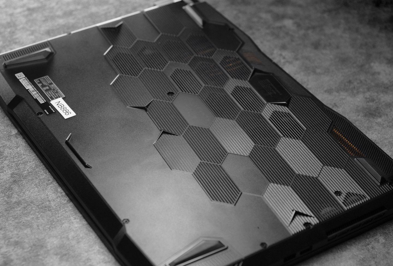 Обзор ноутбука MSI Pulse GL76