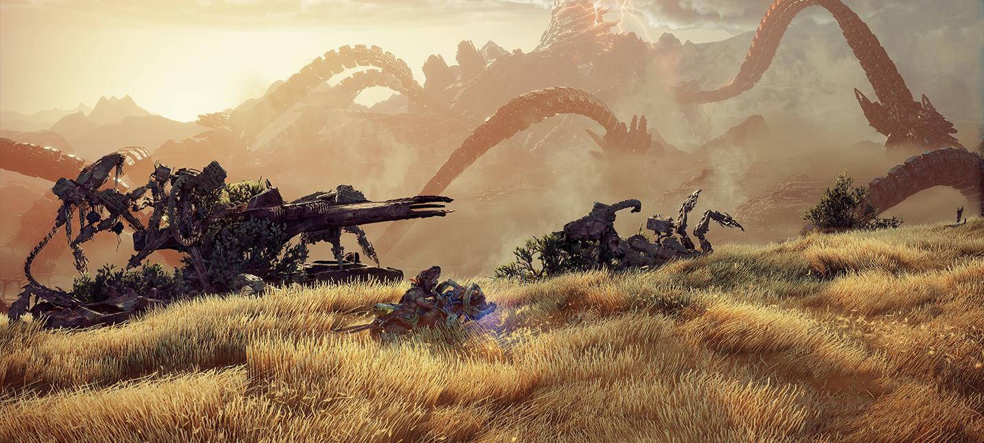 Джейсон Шрайер подтвердил перенос Horizon Forbidden West на 2022 год
