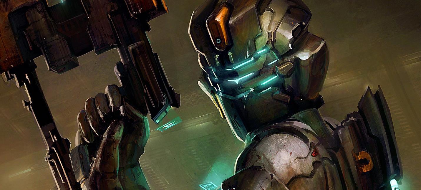 Глава разработки Assassin's Creed Valhalla подтвердил, что возглавил ремейк Dead Space