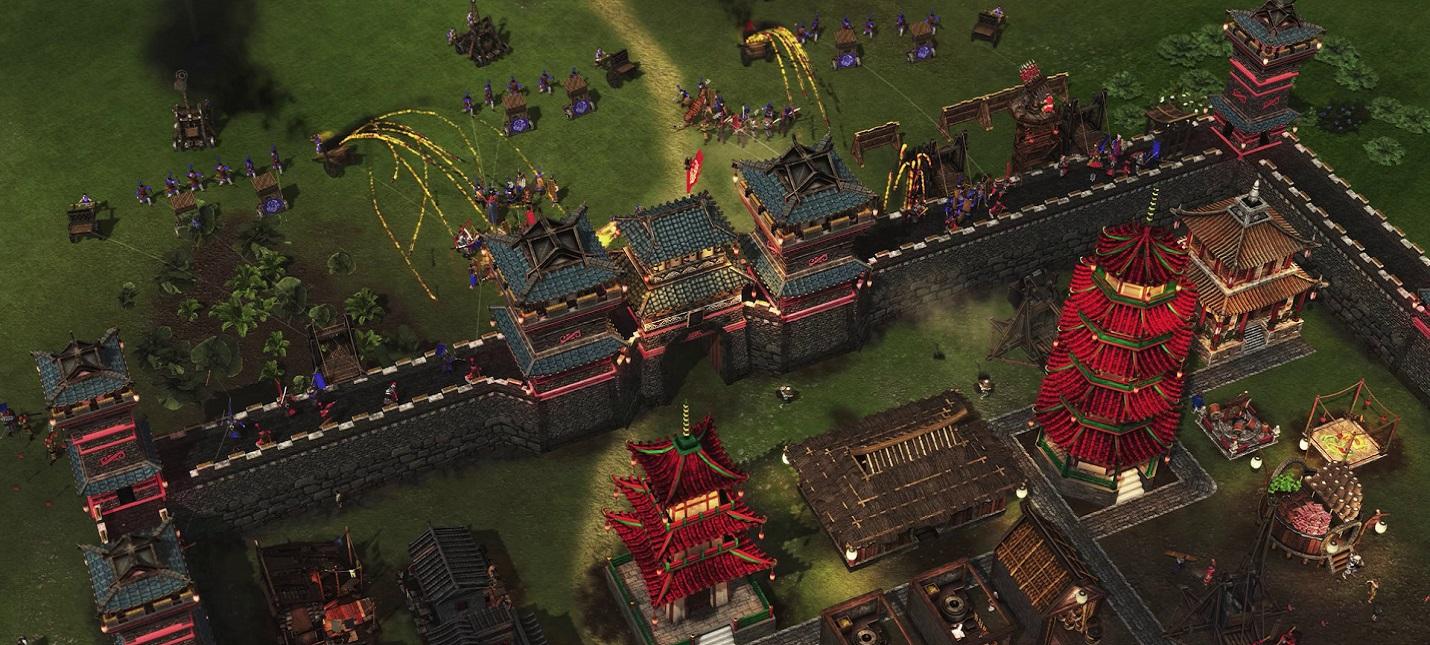 В Stronghold: Warlords добавят Хубилай-хана