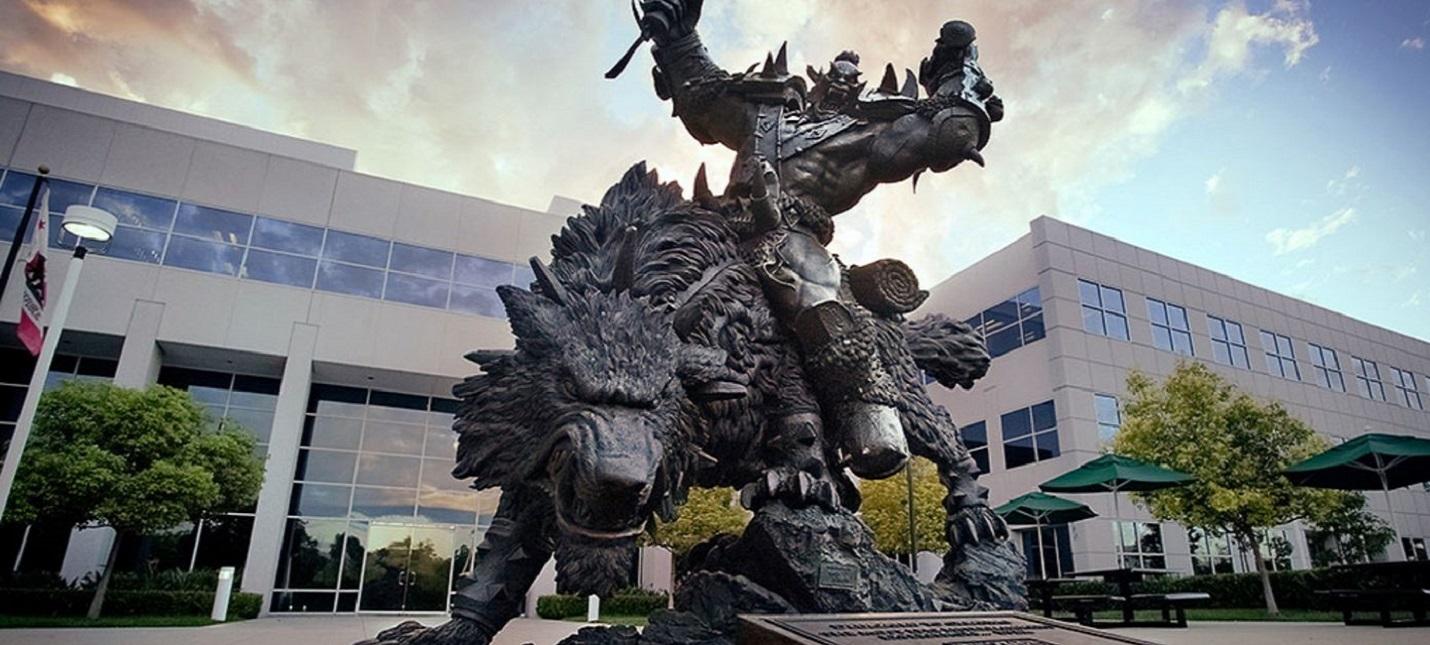 Бывший сотрудник Blizzard и основатель Undead Labs призвал игровых разработчиков объединиться в профсоюзы