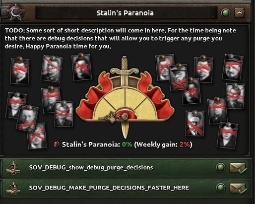 Расстрелы, штрафбаты и паранойя Сталина — разработчики Hearts of Iron IV показали фокусы Советского Союза