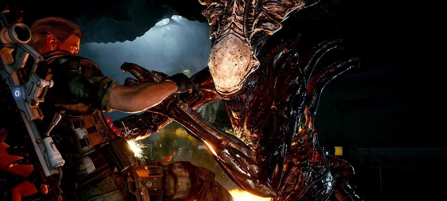 """Патч первого дня добавит в Aliens: Fireteam Elite режим """"Орды"""""""