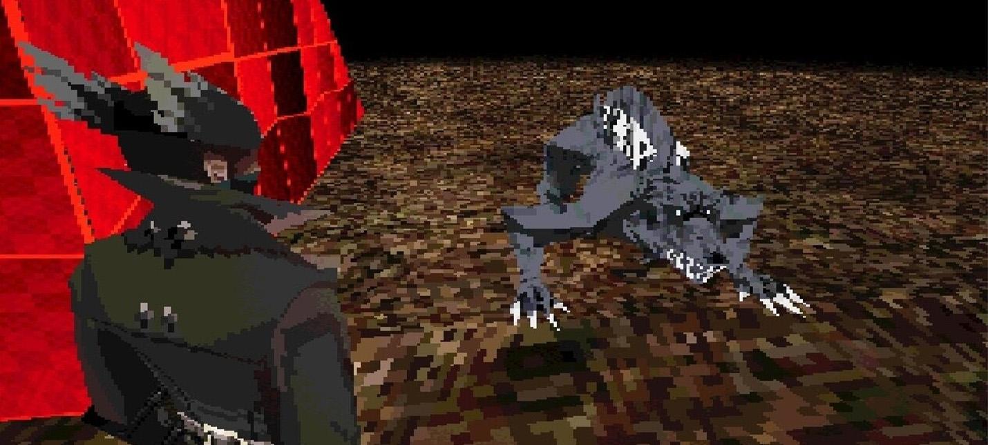 В свежем геймплейном ролике демейка Bloodborne показали новых противников и локацию