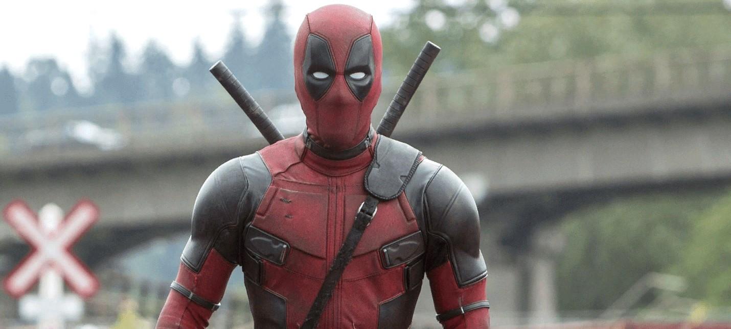 """Райан Рейнольдс о триквеле """"Дэдпула"""": С вероятностью в 70% съемки стартуют в 2022 году"""