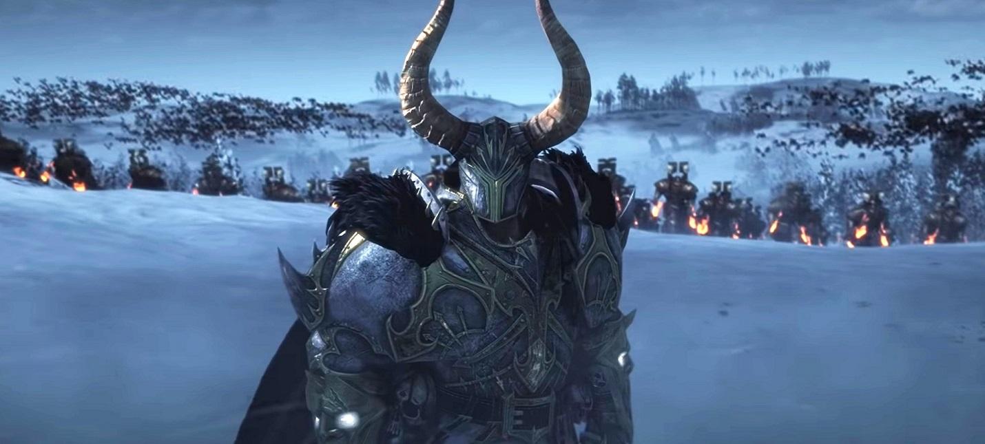 Creative Assembly не станет менять политику в отношении модов по Total War: Warhammer