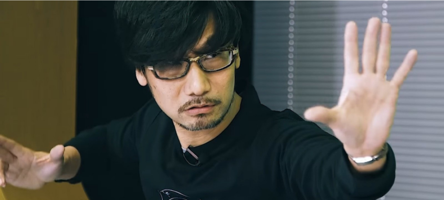 Директор Abandoned: Слухи о причастности Хидео Кодзимы негативно влияют на разработку