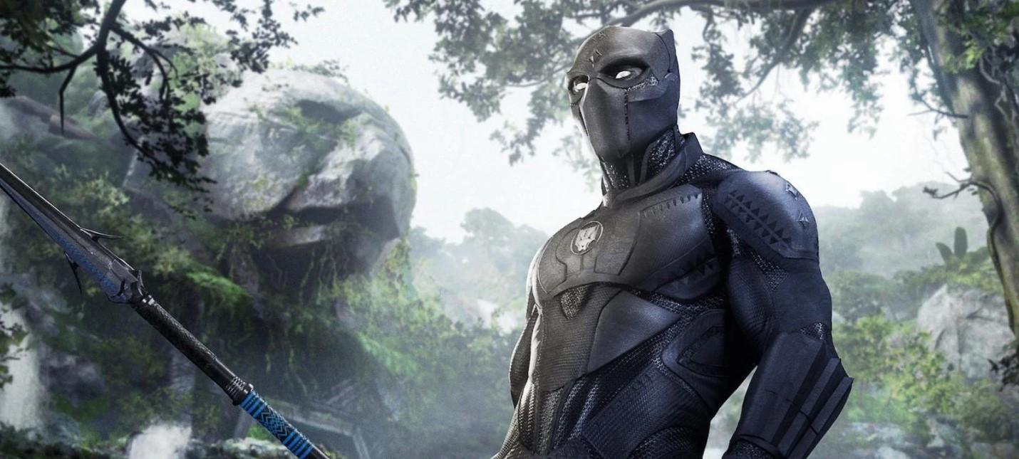 Возвращение старого врага в новом трейлере лора дополнения War for Wakanda для Marvels Avengers