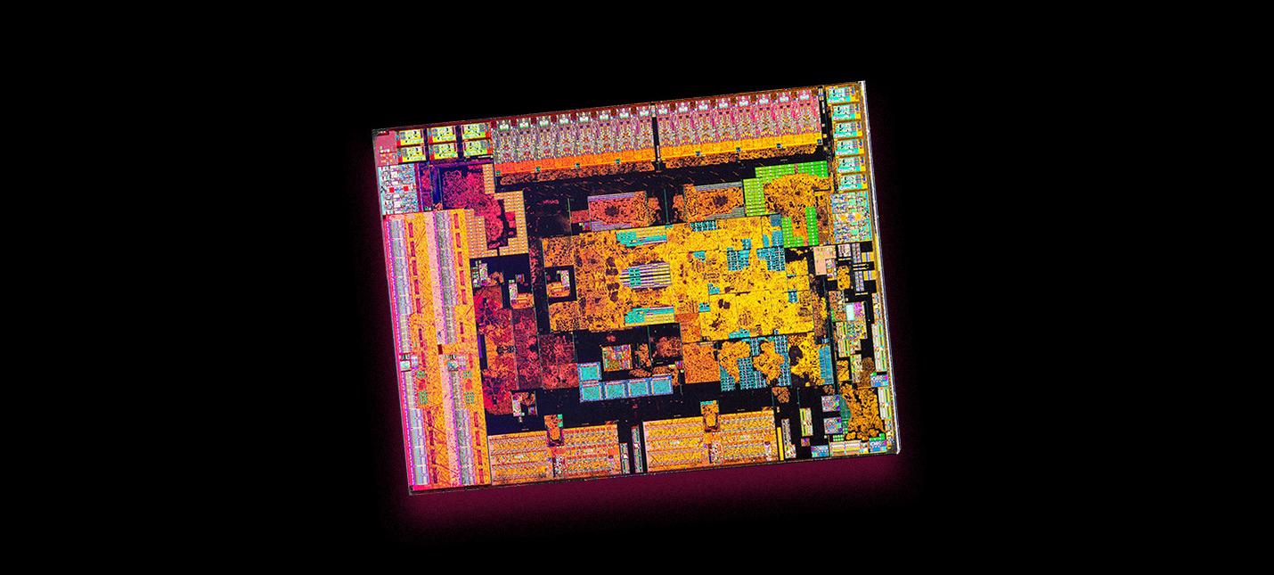 AMD достигла крупнейшей доли на рынке x86 процессоров за 14 лет