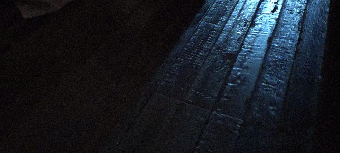 Приложение для трейлера Abandoned починили — там можно посмотреть старый тизер