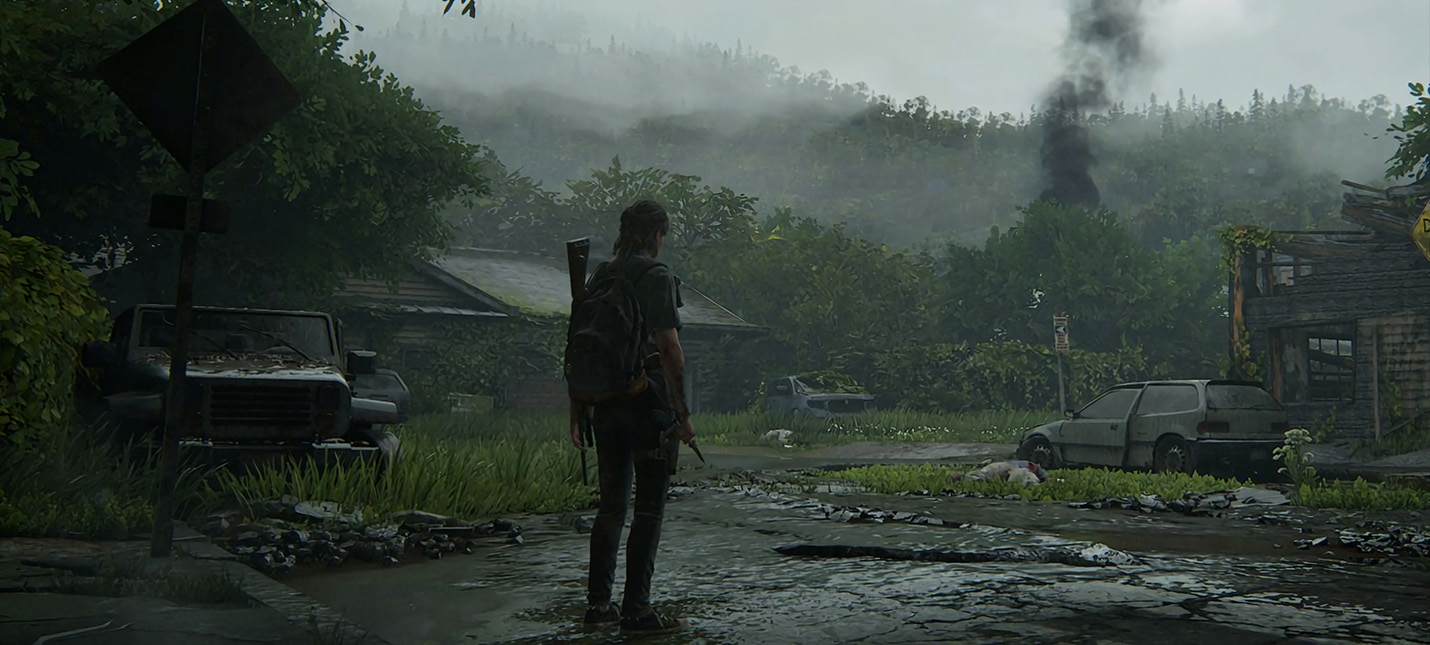 В файлах The Last of Us Part II нашли ассеты для мультиплеерного режима