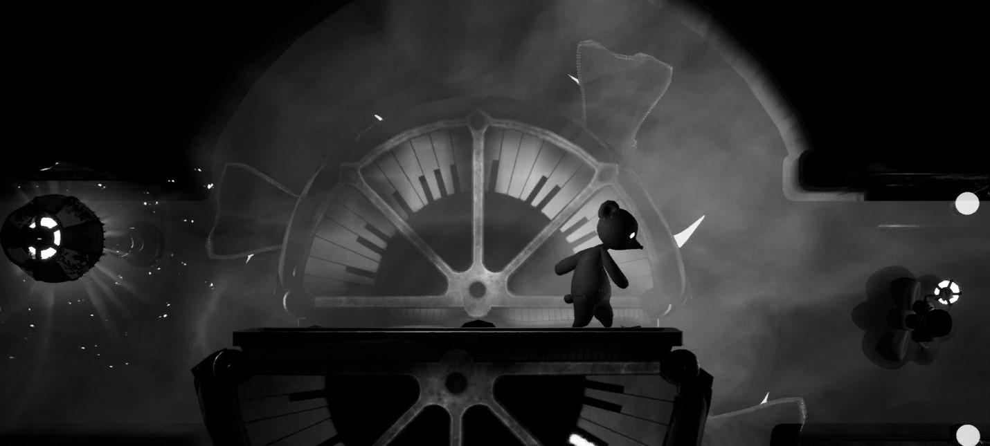 Атмосферный платформер Tandem A Tale of Shadows выйдет в конце октября