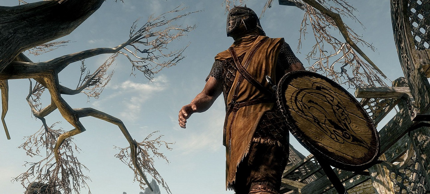 Bethesda анонсировала Skyrim Anniversary Edition с рыбалкой и нативными версиями для PS5 и Xbox Series