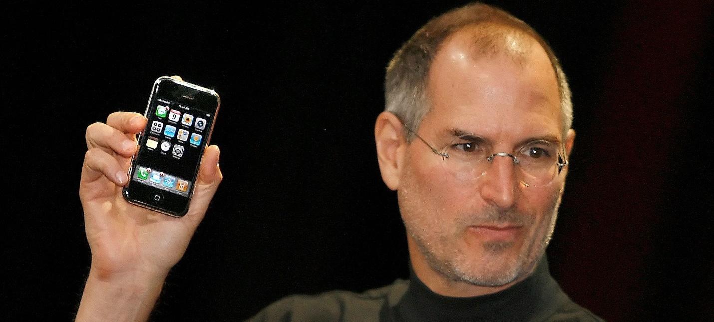В переписке Стива Джобса упоминается iPhone nano — над устройством работали в 2010 году